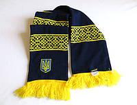 Шарф Украина вышиванка