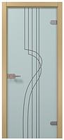 Стеклянные двери (двери из стекла) Vetro Bosco
