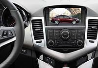 Автомагнитола PHANTOM DVM-3710G i6 (Chevrolet Cruze)