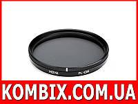 Светофильтр поляризационный Hoya TEK Pol-Circ. 58mm