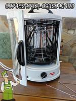 Электрошашлычница-гриль Rotex RGC18