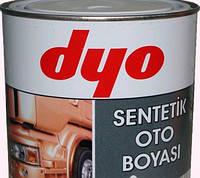 Синтетическая автоэмаль Dyo 307 Зелёный сад