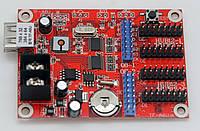 Контроллер для led дисплея TF-A6U (usb)
