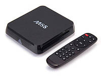 Android Smart TV 4K Box VenBOX ITV-M8S, KODI/XBMC, AmLogic S812 CPU, Quad Core, KitKat 4.4