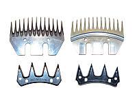 Ножи на ножницы для стрижки овец Титан ПНСО-32