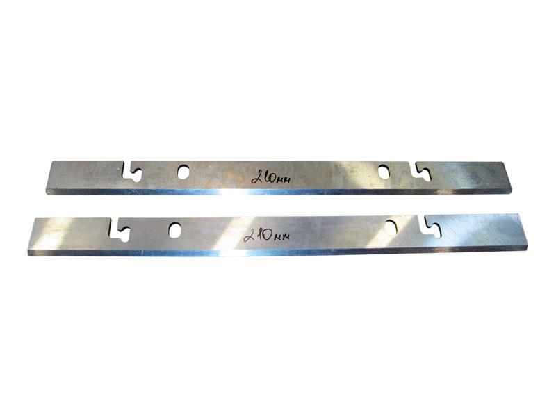 Ножи для станка Odwerk BRP 3205 210мм - TopToolDnepr в Днепре