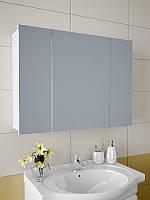 Шкаф зеркальный без подсветки 600*800*145