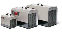 Електричні теплові гармати Е3
