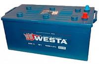 Аккумулятор Westa 225A/h 1500A (ASIA)