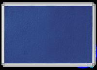 Доски пробковые и текстильные