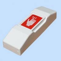 Тривожна кнопка КІО-1 для охоронної сигналізації