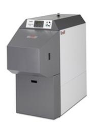 Напольные конденсационные дизельные котлы с вентиляторной горелкой BK 50 Weishaupt