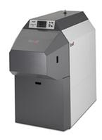 Напольные конденсационные дизельные котлы с вентиляторной горелкойBK 100 Weishaupt