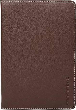 Компактный чехол для планшета с диагональю 10 Continent Universal UTH-102BR коричневый