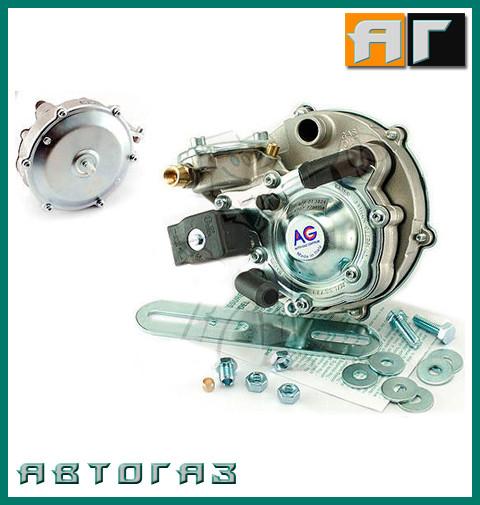 Газовий редуктор Tomasetto AT 07 Super до 200 л. с.
