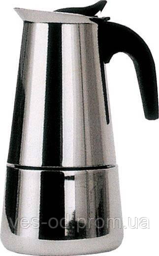 Кофе в гейзерных кофеварках bohmann.