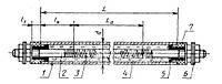 Выдержки из ГОСТ 19108—81 и ГОСТ 13268—88 (ТЭН)