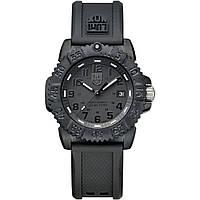 Жіночий годинник Luminox 7051 BO Navy Seal Colormark