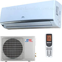 Кондиционер Cooper&Hunter CH-S24FTX5 NEW INVERTER, фото 1