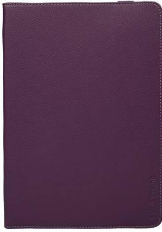 Удобный чехол для планшета с диагональю 10 Continent Universal UTH-102VT фиолетовый