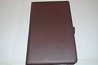Чехол-книжка для Asus ZenPad 8 Z380C Z380KL (коричневый цвет)