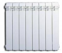 Радиатор биметаллический All-termo FB-500