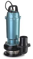 Насос для полива OPERA QDX - 6-26-1,1 FА аллюм. корпус