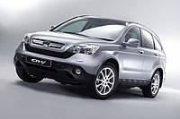 Автомобильные чехлы Honda CR-V 2007-2012