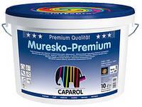 Фасадная краска Caparol Muresko-Premium B1(белая) 10л