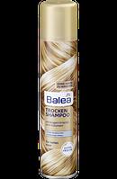 Сухой шампунь для светлых волос Balea Trockenshampoo helles Haar, 200 мл.