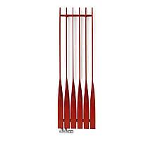 Дизайнерские радиаторы Terma Cyklon Vertical