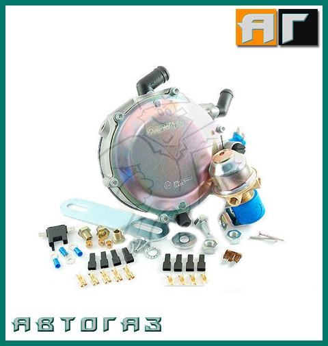 Газовый редуктор Lovato RGE92 до 120 л.с. с ЭМК газа Lovato FI6