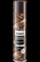 Сухой шампунь для темных волос Balea Trockenshampoo für dunkles Haar, 200 мл.