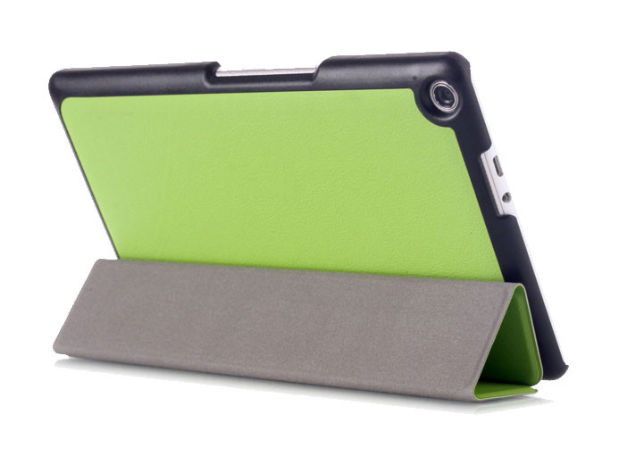 Чехол Asus ZenPad 8.0 Z380 / Z380KL / P022 / P024 Slim - Green