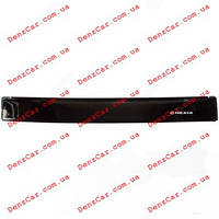 Дефлектор заднего стекла DAEWOO Nexia 1994 (на скотче) ShS