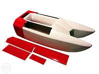 Корпуса корабликов для рыбалки CarpZone «Luxe»