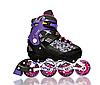 Роликовые коньки Explore Rekon (Amigo Sport) 27-30 31-34 35-38