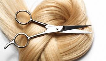 Как выбрать парикмахерские ножницы