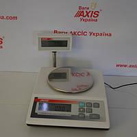 Весы ювелирные A500R (АХIS)