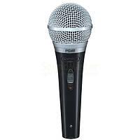 Микрофоны вокальные