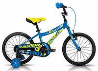 Велосипед Kellys 16 Wasper Blue