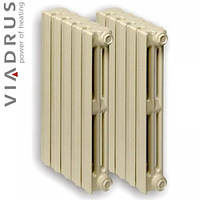 Радиатор чугунный Viadrus Termo 500
