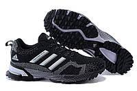 Кроссовки для бега женские  Adidas Marathon 15