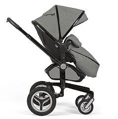Детская коляска 2 в 1 Silver Cross Surf Limited Eton Grey