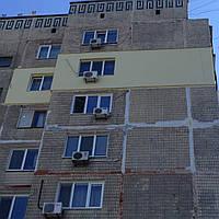 Утепление фасадов гарантия 5 лет