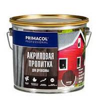 Пропитка акриловая для дерева Primacol 10л