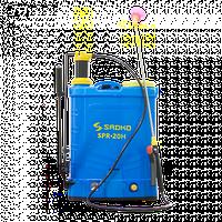 Опрыскиватель аккумуляторный Sadko SPR-20Н