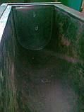 Гуммирование, обрезинка, футеровка приводного барабана ленточного конвейера: резиновым полотном, полиуретаном., фото 9