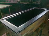 Гуммирование, обрезинка, футеровка приводного барабана ленточного конвейера: резиновым полотном, полиуретаном., фото 10
