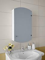 Шкаф зеркальный без подсветки 700*400*125